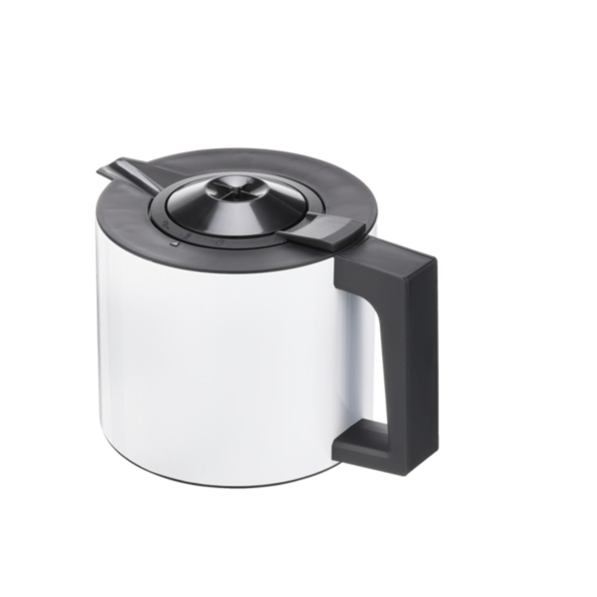 Bild 5 von Kaffeemaschine ritter Cafena 5, weiß