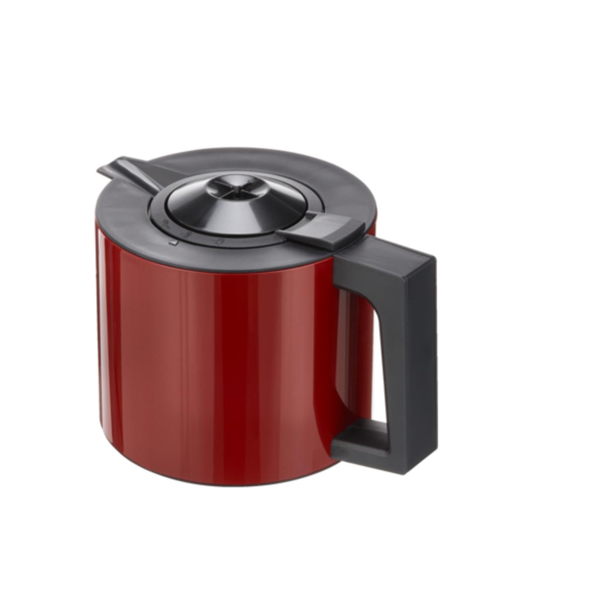 Bild 5 von Kaffeemaschine ritter Cafena 5, rot
