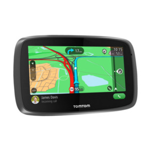 Navigationsgerät TomTom Go Essential