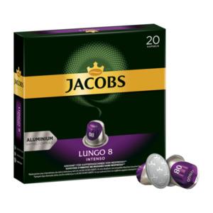 Jacobs Kaffeekapseln Lungo 8 Intenso