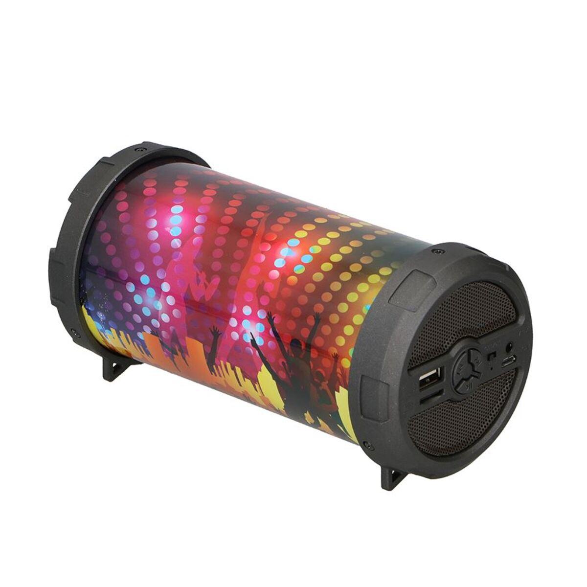 Bild 2 von Dunlop Bluetooth-Lautsprecher MW-133BT
