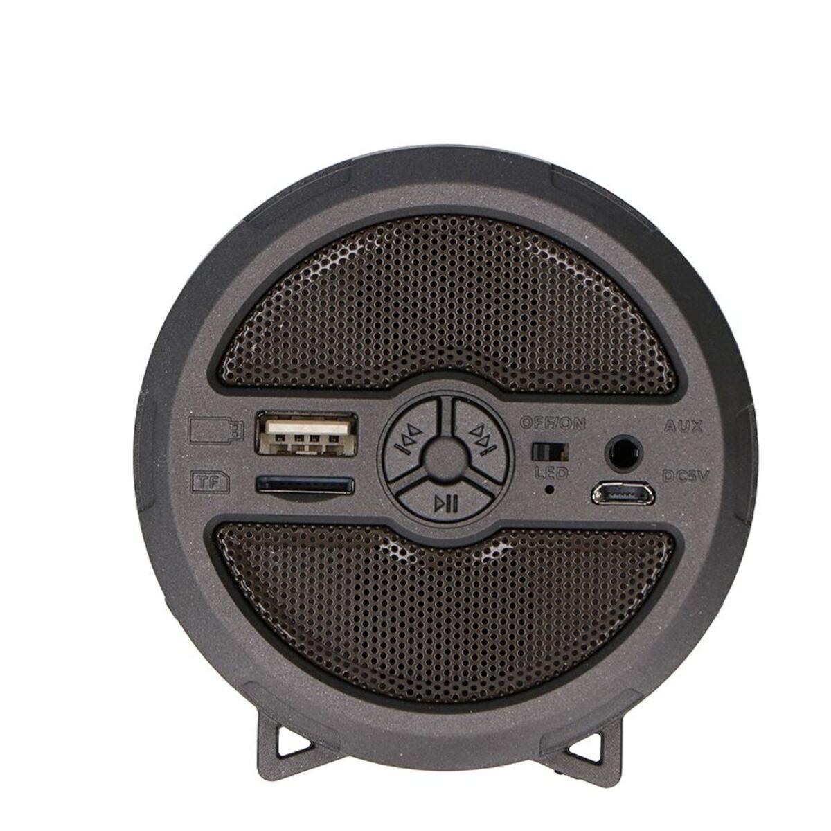 Bild 3 von Dunlop Bluetooth-Lautsprecher MW-133BT