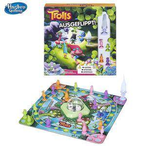 Hasbro Trolls Ausgeflippt