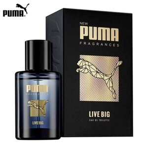 Puma Live Big EDT 50ml for Men