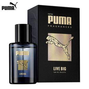 Puma Live Big EDT 50ml for Men