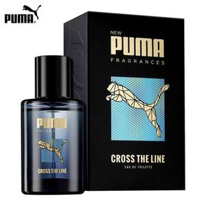 Puma Cross the Line EDT 50ml for Men