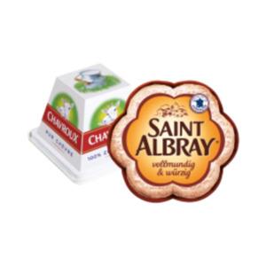 Saint Albray, Chavroux, Chaumes oder Agur