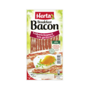 Herta Breakfast-Bacon