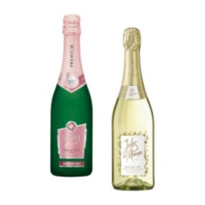 Jules Mumm Sekt oder Light live Premium alkoholfrei