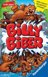 Billy Biber - Mitbringspiel