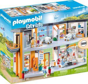 Playmobil® 70190 - Großes Krankenhaus mit Einrichtung