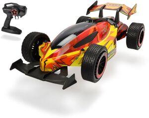 RC Fahrzeug - Nitro League