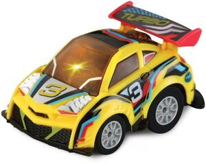 VTech - Turbo Force Racers - Super Car gelb
