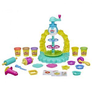 Play-Doh - Keks Karussell