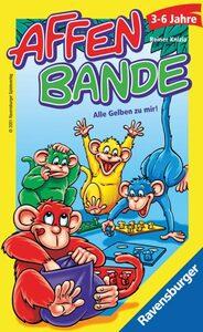 Affenbande - Mitbringspiel