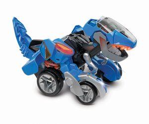 Switch & Go Dinos - RC T-Rex - Fernsteuerbar