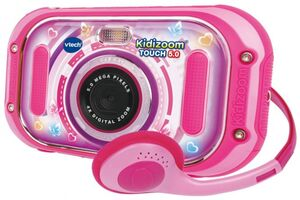 VTech - Kidizoom Touch 5.0 - pink