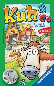 Kuh + Co. - Mitbringspiel