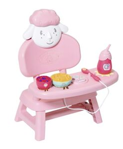 Baby Annabell - Lunch Time - Tisch