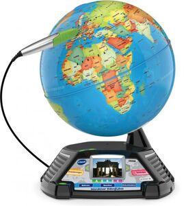 VTech - Interaktiver Videoglobus