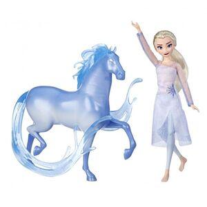 Die Eiskönigin 2 - Elsa und Nokk