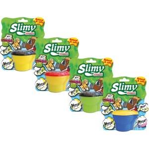 Slimy - Ooops Toilette Schleim, sortiert