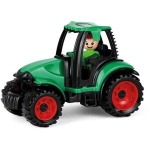 LENA - Truckies Traktor mit Spielfigur