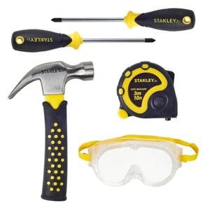 Stanley Jr. 5-teiliges Werkzeug-Set