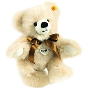 Steiff Bobby Schlenker-Teddybär, creme, creme