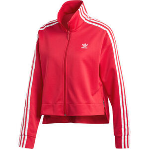 adidas Damen Trainingsjacke Originals Tracktop