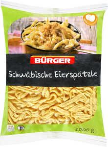 BÜRGER  Schwäbische Teigwaren