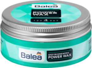Balea Power Wax