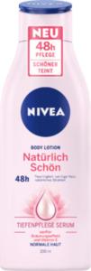 NIVEA Bodylotion Natürlich Schön