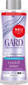 Gard Pumphaarspray Nachfüller extra stark 145 ml