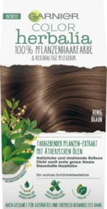 COLOR herbalia Naturhaarfarbe Honigbraun