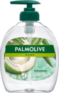 Palmolive Flüssigseife Pure Kokosnuss