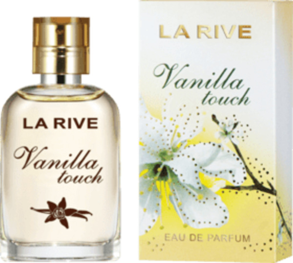 LA RIVE Eau de Parfum Vanilla Touch