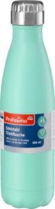 Profissimo Edelstahl Trinkflasche 500ml
