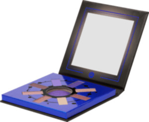 BH Cosmetics  Lidschattenpalette Mini Zodiac Sagittarius/Schütze