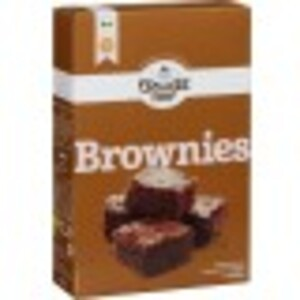 Bauckhof Bio Brownies glutenfrei 400 g