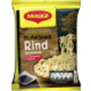 Maggi Magic Asia Nudel Snack Instant Rind 62 g