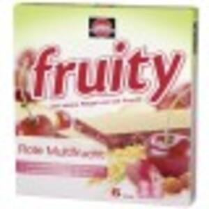 Schwartau Fruity Rote Multifrucht 144 g