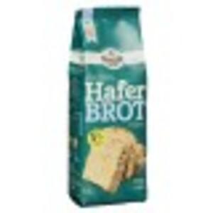 Bauckhof Demeter Bio glutenfreies Haferbrot 500g
