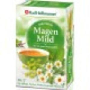 Bad Heilbrunner Magen Mild Kräutertee 20x 2 g