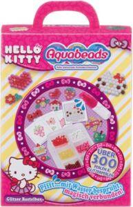 Aquabeads Hello Kitty Glitzer Bastelbox
