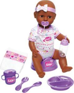 NBB Ethnische Puppe