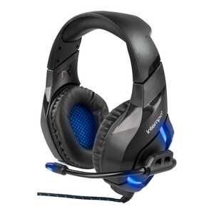 Intempo Gaming-Headset mit LED-Beleuchtung