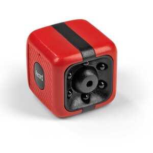 EASYmaxx Mini-Videokamera inklusive Speicherkarte, ca. 3x3x3cm