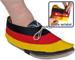 Schuh-Deko Deutschland