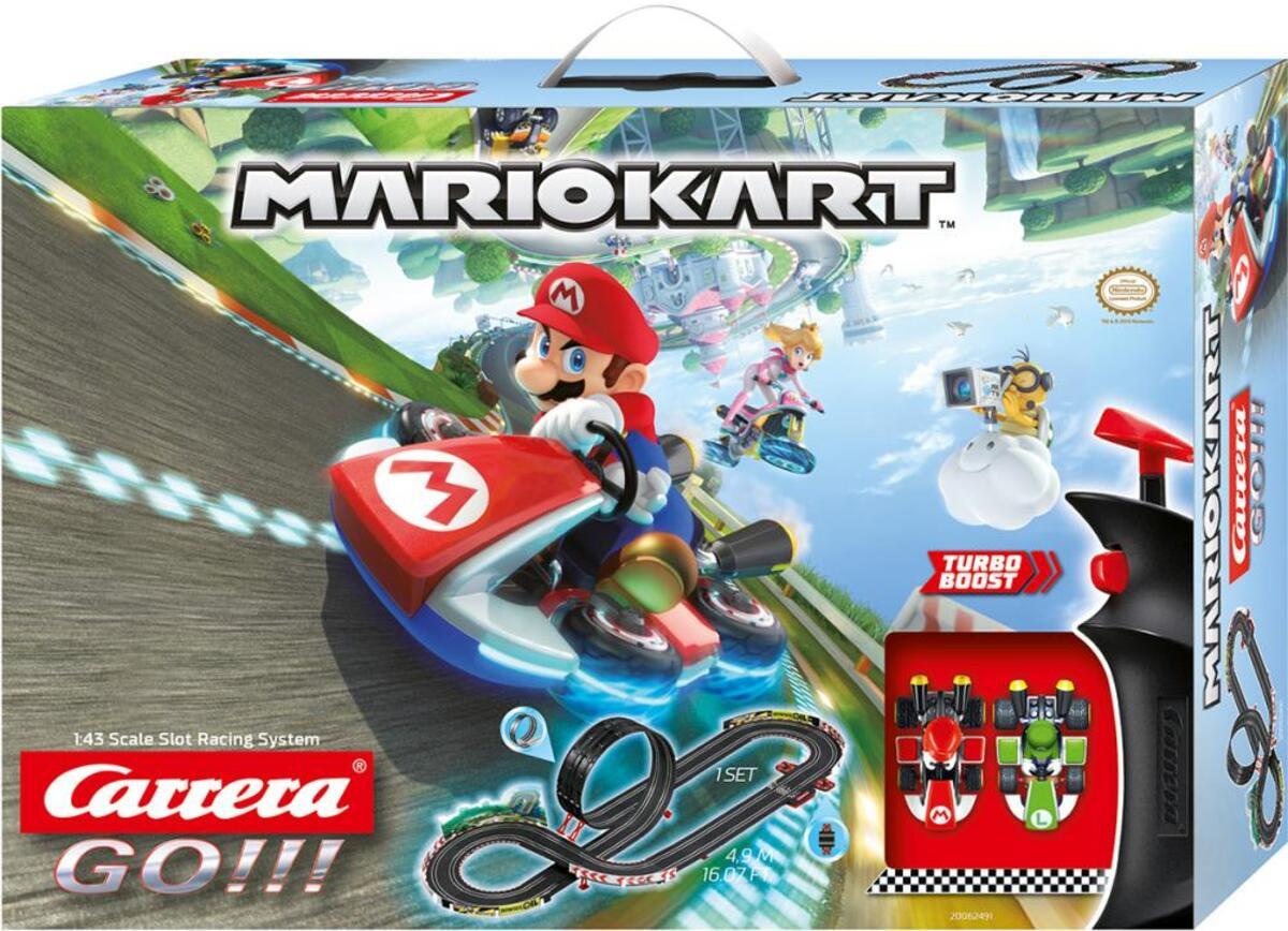 Bild 5 von Carrera GO Mario Kart 8